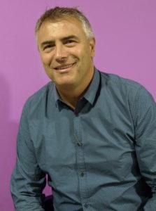 Philippe Paugam - ITGA