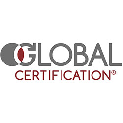 GLOBAL CERTIFICATION