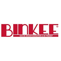 BINKEE SAS DE DECONTAMINATION