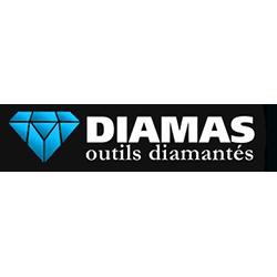 DIAMAS OUTILS DIAMANTÉS