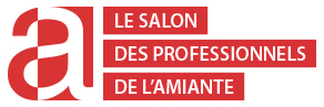Le salon des professionnels de l'amiante