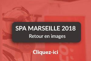 Retour en image sur la 1ère édition du SPA MARSEILLE 2018