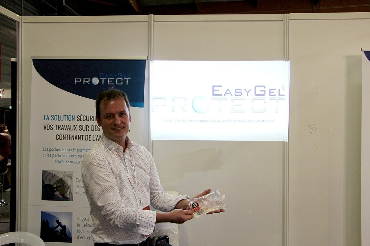 BCLINVENT gel Easy Gel Protect