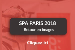 Retour en image sur l'édition 2018 du SPA PARIS