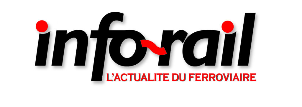 Inforail