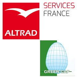 GREEN CAP DEVELOPPEMENT - ALTRAD SERVICES France