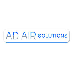 AD AIR SOLUTIONS stand C7