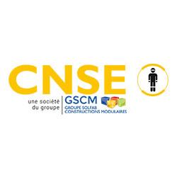 CNSE stand B1