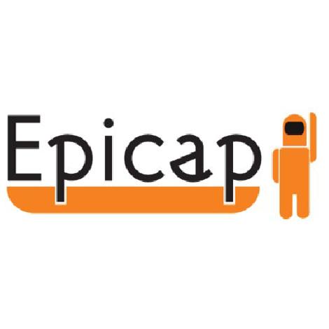 EPICAP MATERIEL DE DESAMIANTAGE stand A3