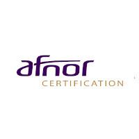 AFNOR Certification stand C5