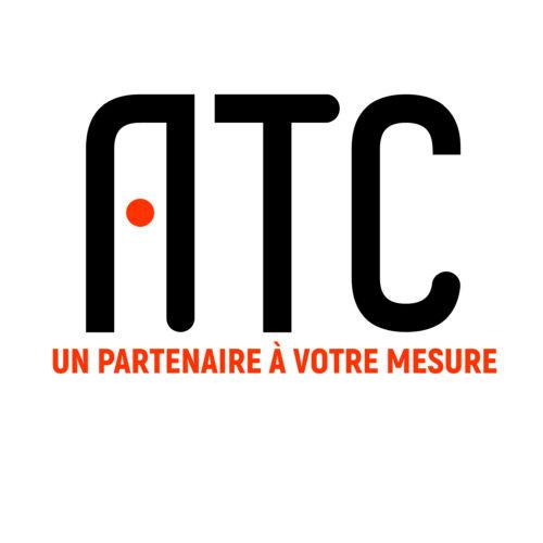 ATC stand B4