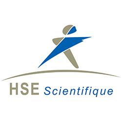 HSE - SCIENTIFIQUE stand B8